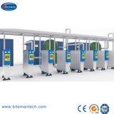 O secador lanç novo do ar comprimido da adsorção promoveu o secador modular do ar