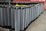 Пустое цена цилиндра кислорода, баллон кислорода надувательства, цилиндр кислорода для подныривания