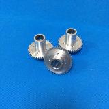 Piezas de aluminio anodizado mecanizado CNC Prototipos