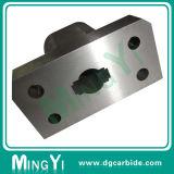 Stempel en de Ring van het Carbide van de Douane van de precisie de Misumi Gecombineerde