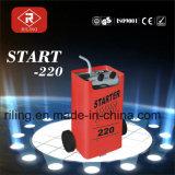 Carregador de bateria com certificado do GS (START-220/320)
