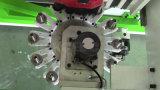 Puerta de madera de ATC de la línea de producción de la máquina Router CNC Máquina de corte