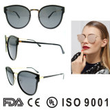 2017 Marcas OEM Classical Eyewear Polarized Fashion Promotional Sunglasses