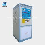 Horno fusorio inducción caliente de la venta de la fábrica de la pequeña para la fusión de aluminio