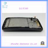 LG Gの屈曲F340 D958のための元のスマートな携帯電話のタッチ画面LCD