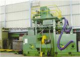 Vender directamente de fábrica com certificação CE Granalhagem a máquina