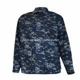 デジタル海洋海軍カムフラージュのBduの軍服