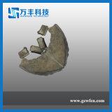 MetallTerbium der Wanfeng Marken-99.5%