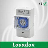 Без переключателя отметчика времени автомата защити цепи батареи электронного механически программируя