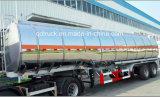 remorque liquide de réservoir d'asphalte des essieux 30cbm 2, de réservoir remorque semi