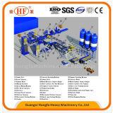 Qt8-15D Automatische het Maken van de Baksteen van de Machine van de Baksteen Concrete Machine
