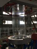 Machine de soufflement de film de sac d'emballage avec deux couches de coextrusion