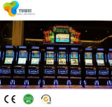 Novomatic Gaming Stand Video Slot Cabinet Casino Machines à vendre Fabricants de fournitures Yw