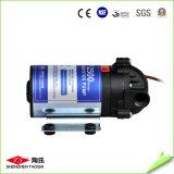 Druck-Zusatzwasser-Pumpe im RO-System