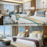 Mobilia etiopica della stanza dell'albergo di lusso degli insiemi di camera da letto di disegno della mobilia