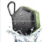 Im Freien wasserdichte grosse Bombe beweglicher drahtloser Bluetooth Lautsprecher