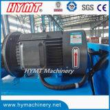 Cortadora hidráulica de la placa de acero de carbón que pela QC12Y-10X3200