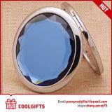 Kristalldiamant-faltender Verfassungs-Spiegel, kosmetischer Spiegel