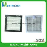 Отработанный вентилятор H14 фильтра HEPA
