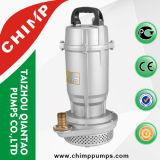 Qdx Haushalts-kleine versenkbare elektrische Wasser-Pumpe für Trinkwasser