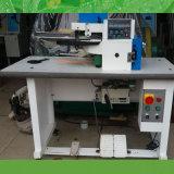 Используемая автоматическая машина отрегулированная скоростью клея и складывая