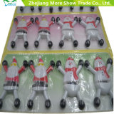 Hot Sale Snowman Squishy TPR Brinquedos Animais Plastic Sticky Toys