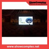 Quadro comandi dell'interno del LED di colore completo del PH3 di Showcomplex