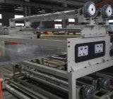 PP/PC Multiwall hohles Blatt/Vorstand-/Platten-Herstellung-Maschine