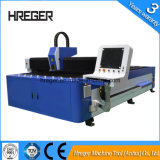 La alta eficiencia a bajo precio de la máquina de corte láser CNC
