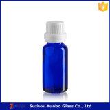 10ml 15ml 20ml 30ml 50ml 100ml garrafa de gotas de vidro para venda