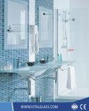 Vidro/pedra/mármore/metal/lanterna/telha cerâmica do mosaico para telhas do mosaico do banheiro/assoalho da piscina