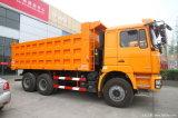 무거운 수용량 덤프 트럭 30 톤 고품질 6X4 Shacman 340 HP