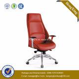 Уцененный стул управленческого офиса CEO цены по прейскуранту завода-изготовителя кожаный (HX-AC093)