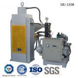Máquina hidráulica del enladrillado del desecho de metal-- (SBJ-150B)