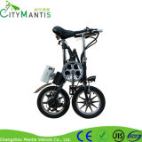 Bicicleta de dobramento com 7 a bateria de lítio da velocidade 36V/8.8A