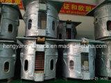 Faire fondre le four en acier inoxydable pour l'aluminium