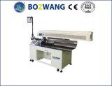 Machine de découpage complètement automatique de fil de commande numérique par ordinateur de vitesse de Bozhiwang
