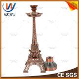 Waterpijp van de Toren van Eiffel van de Grootte van de Leverancier van de Waterpijp van China de Midden