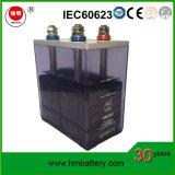 Аккумуляторы Kpm250 1.2V никелькадмиевых, Ni-КОМПАКТНОГО ДИСКА средств тарифа, 250ah) для электропитания UPS Uninterruptable и освещение