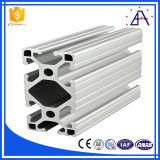 Meilleure vente Customied Extrusions en aluminium poli (BA-96)