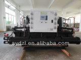 Tipo aperto pianta industriale raffreddata ad acqua del professionista del refrigeratore di acqua