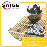 De 2.5 polegadas esferas de aço chapeadas niquelar de 1.5 polegadas e