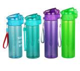 Бутылка 2017 воды подарка промотирования пластичная (HA09067)
