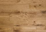 Настил твёрдой древесины дуба Shenzhen естественный европейский