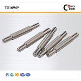 ISO-Fabrik CNC-maschinell bearbeitenpräzisions-Thema von der Welle