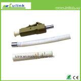 Connecteur à plusieurs modes de fonctionnement de fibre optique de LC