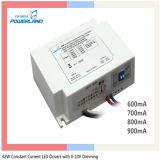 5 Jahre der Garantie-42W 27~55V konstante aktuelle Dimmable LED Fahrer-