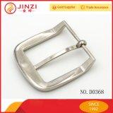 Qualitäts-Metallgrosser Pin wölbt Rollen-Faltenbildung-Gürtelschnalle