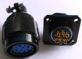 Connecteur d'accouplement à baïonnette de qualité de Lyp21-12uq