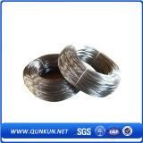판매에 ISO 9001 (0.02mmto 0.5mm) 스테인리스 철사